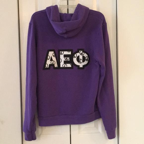American Apparel Other - AEPhi Sweatshirt